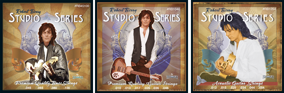 Robert Berry Studio Series